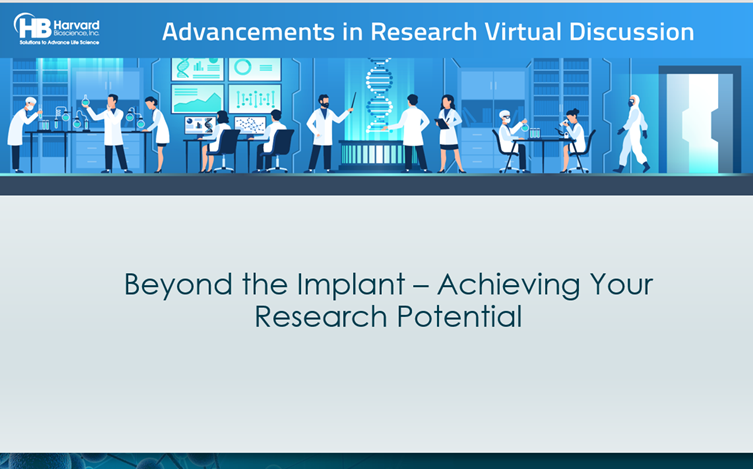 Beyond the Implant