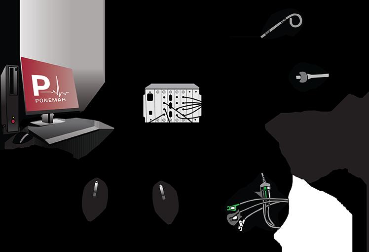 General Purpose Hardwired System