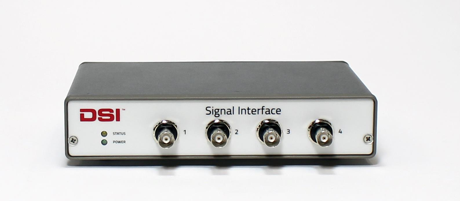 Signal Interface